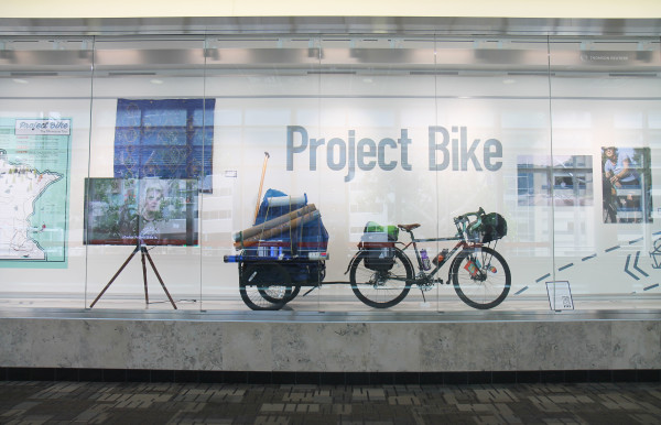 Project Bike Retrospective