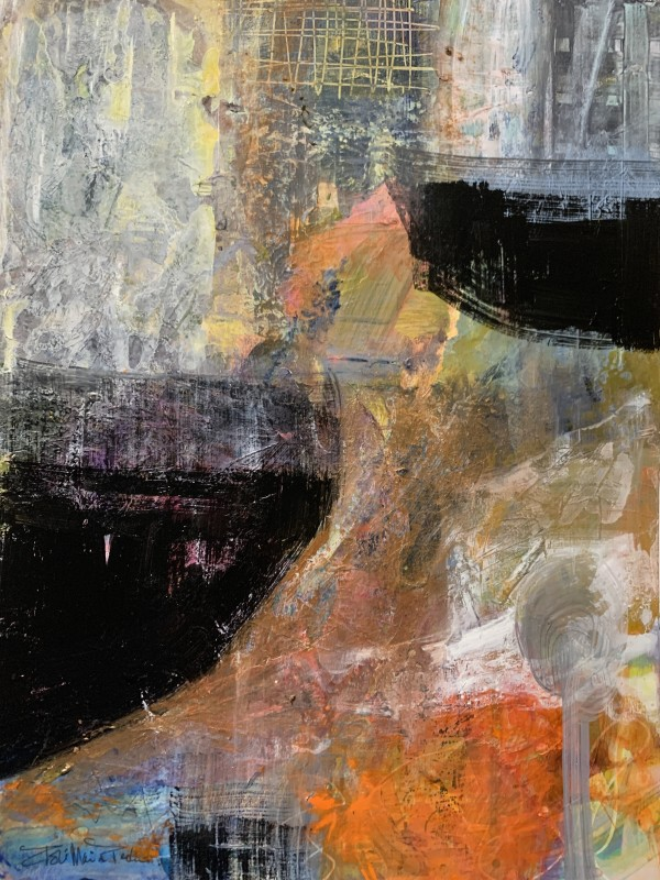 Hot Soup by Robin Maria Pedrero