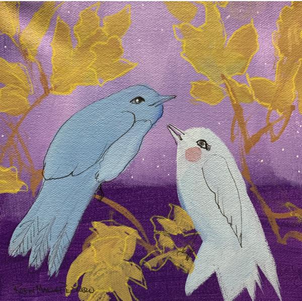 Will you still love me tomorrow by Robin Maria Pedrero