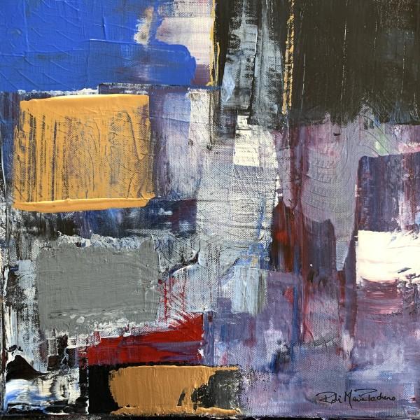 American  Jazz by Robin Maria Pedrero