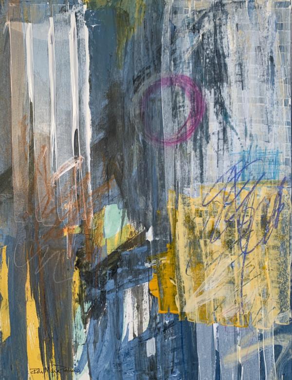 Broken Fences by Robin Maria Pedrero