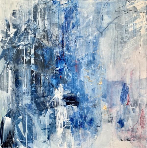 Ice Queen by Robin Maria Pedrero