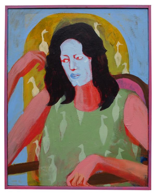 Imprint by Maddie Stratton