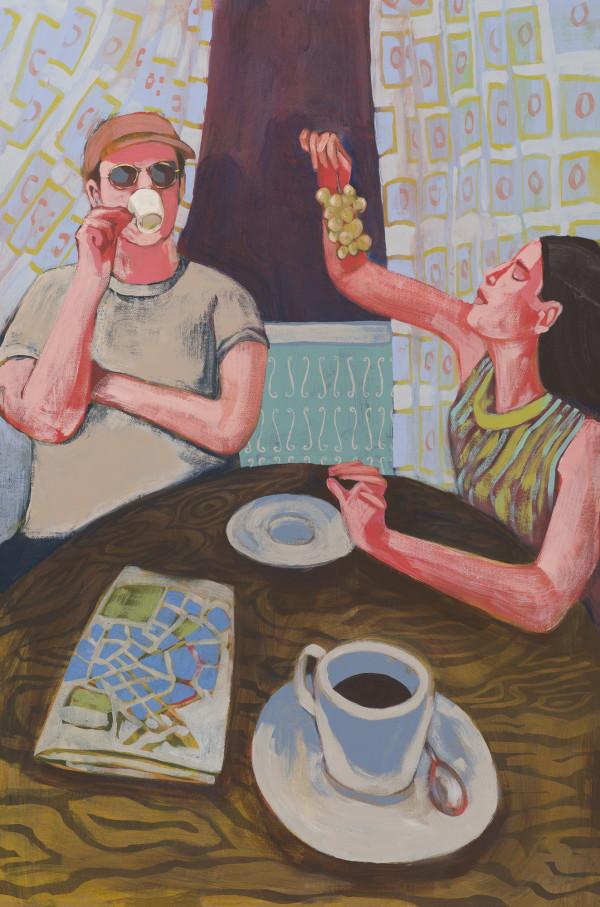 Leisure by Maddie Stratton