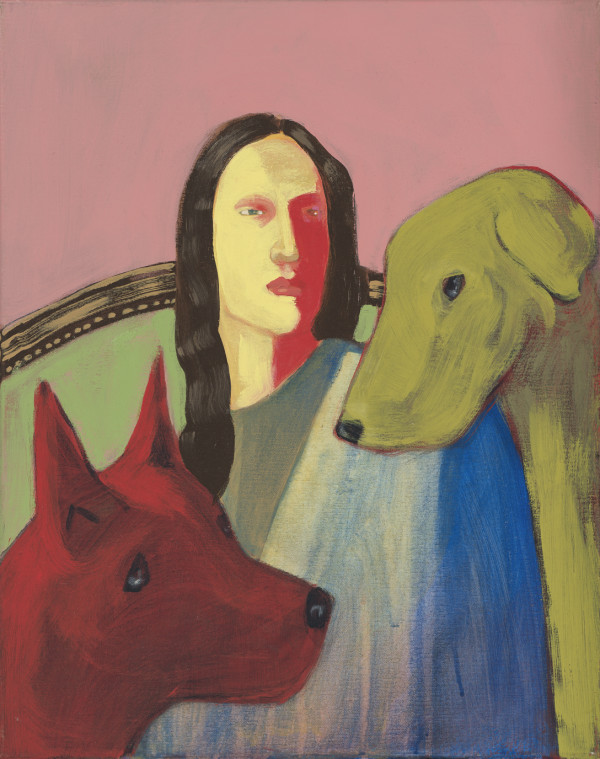 Guardians by Maddie Stratton
