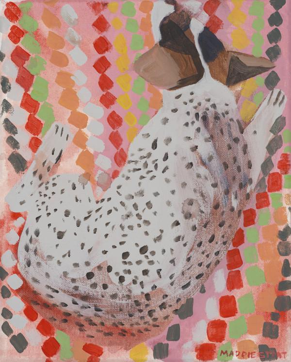 Loverboy由Maddie Stratton
