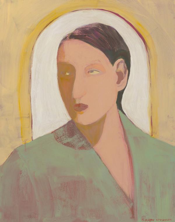 玛蒂·斯特拉顿的《安静的沉思》