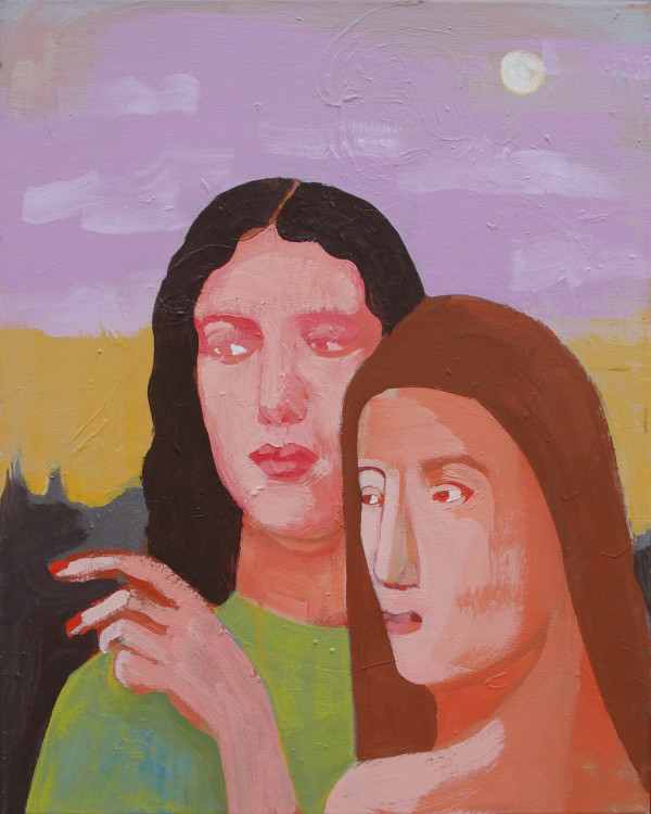 Close Encounter by Maddie Stratton