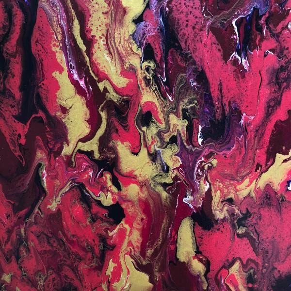 Desire by Michelle Brown