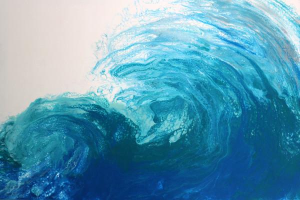 Adrift by Michelle Brown