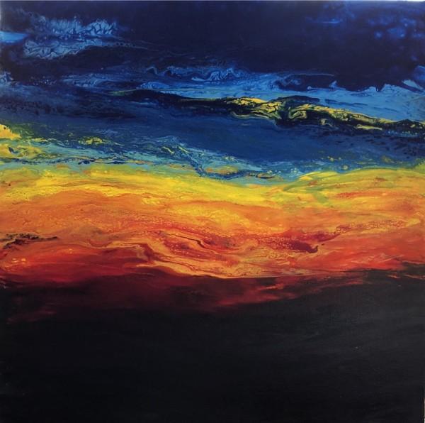 Technicolor Dream by Michelle Brown