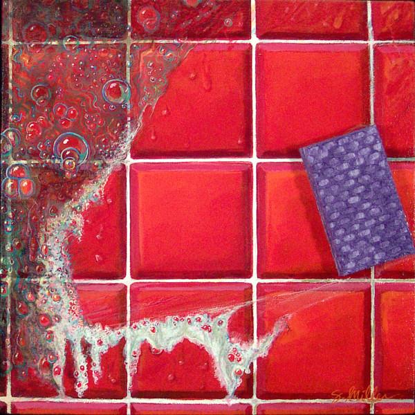 Guest Bath by Steve Miller