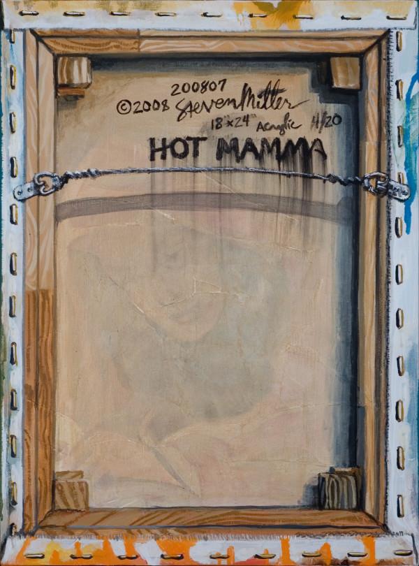 Hot Mamma by Steve Miller