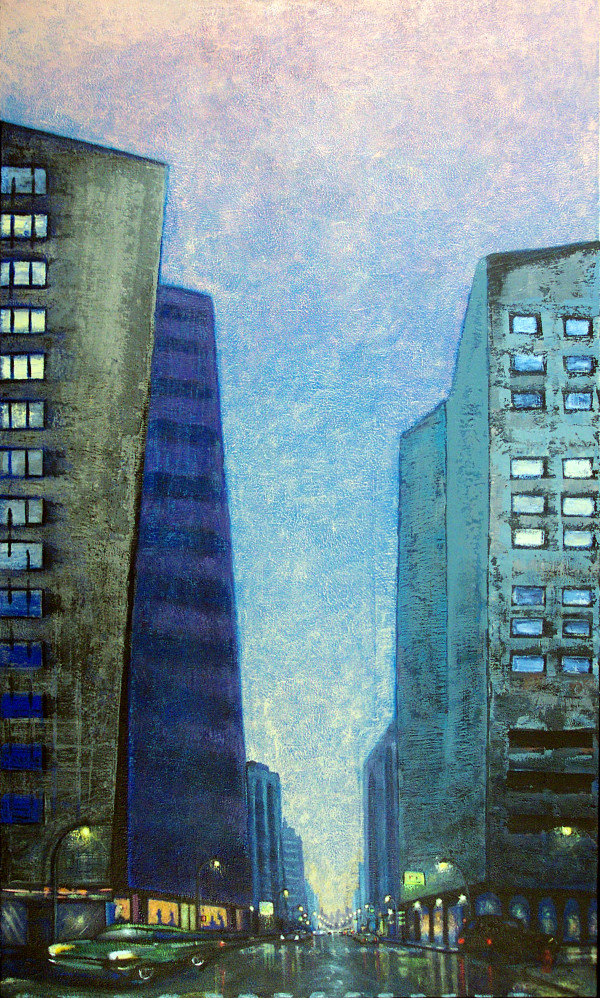 Street Level by Steve Miller