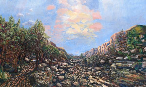 Rocky Climb by Steve Miller