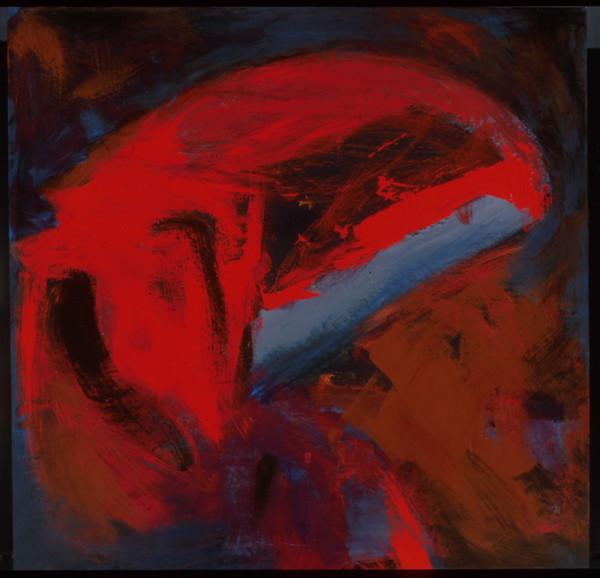Abstract 2000 by Alix Gonzalez Dumka