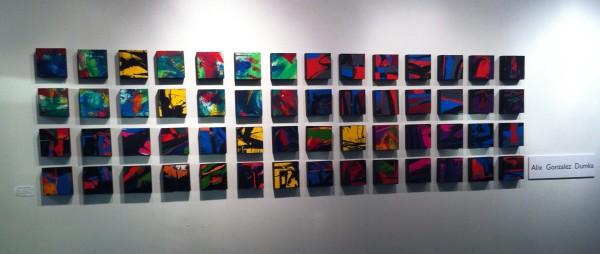 Boxes by Alix Gonzalez Dumka