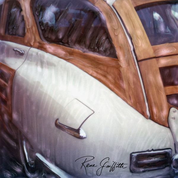 Back End Woody by Rene Griffith