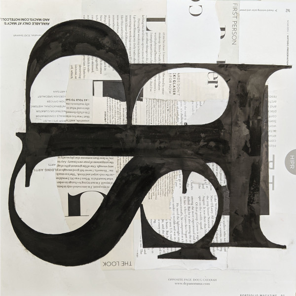 ESP by Rene Griffith