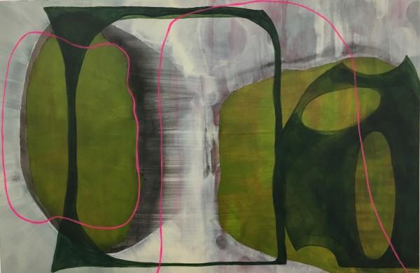 Tusalava I by Linda Gilbert