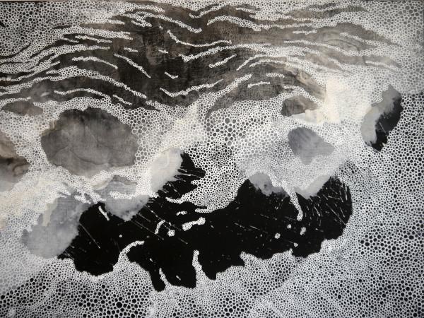 萨曼莎·克拉克(Samantha Clark)的《Birsay Pool》