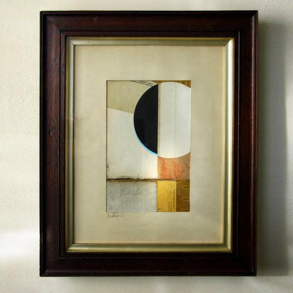 Toward Light by Steven Heaton