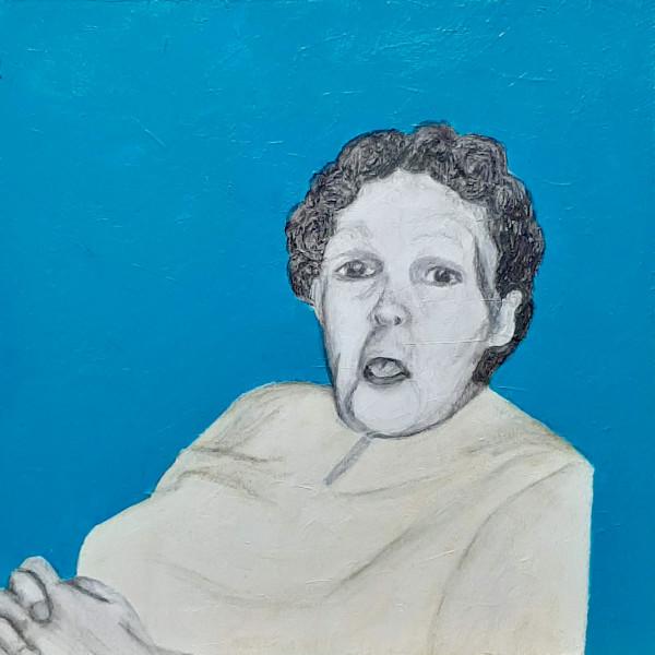 Sybil by Rebecca Prince