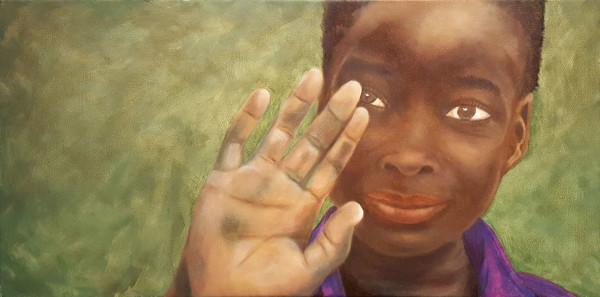 You See Me by Rebecca Prince
