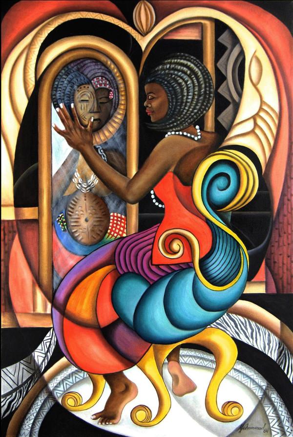 Third Generation by Marcella Hayes Muhammad