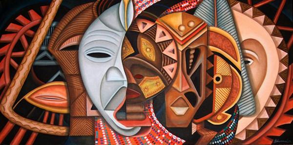 Ashe III by Marcella Hayes Muhammad