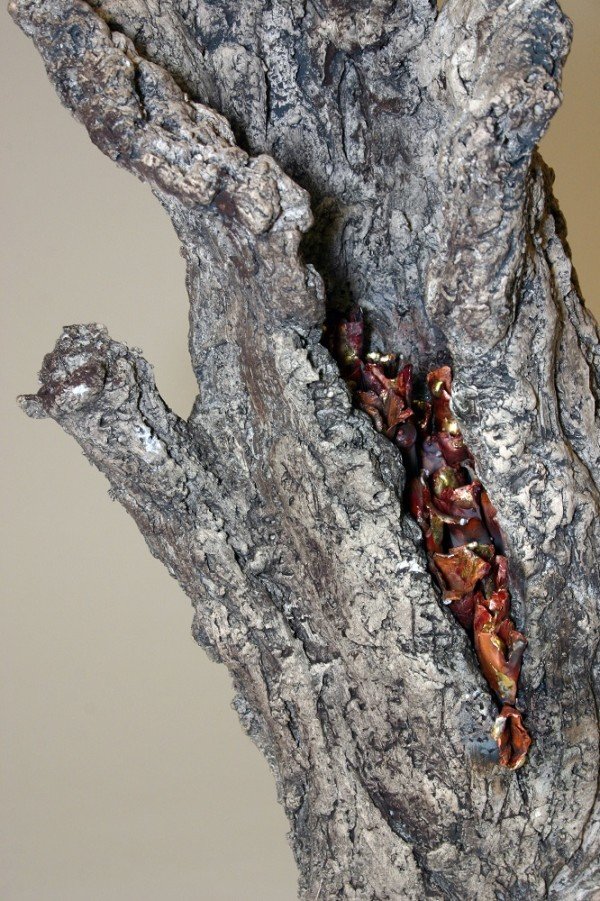Secret Life of ...  Bees   tree by Beth Kamhi