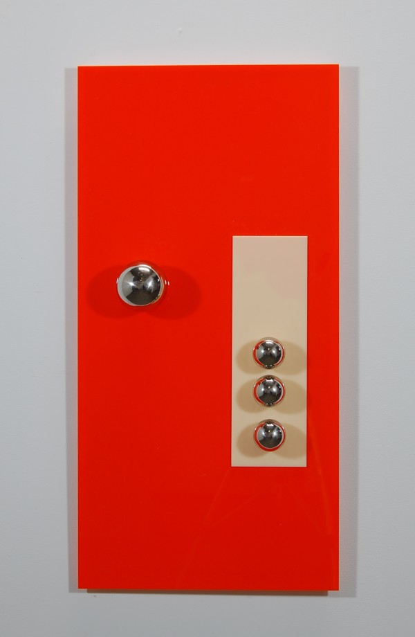 Moderne'   x 4 by Beth Kamhi