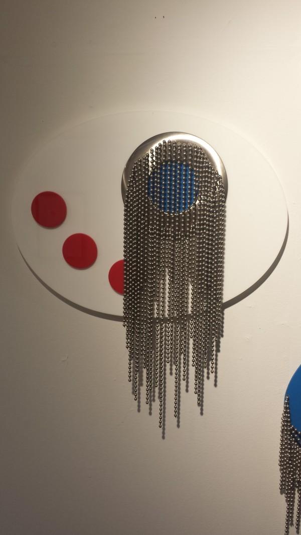 Moderne' Oval by Beth Kamhi
