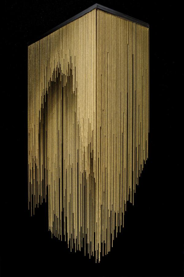 Fringe V2 by Beth Kamhi