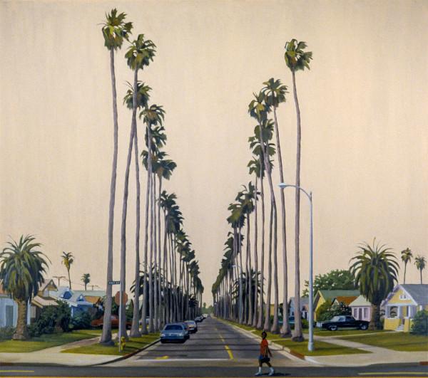 Dream Street by Pat Ralph