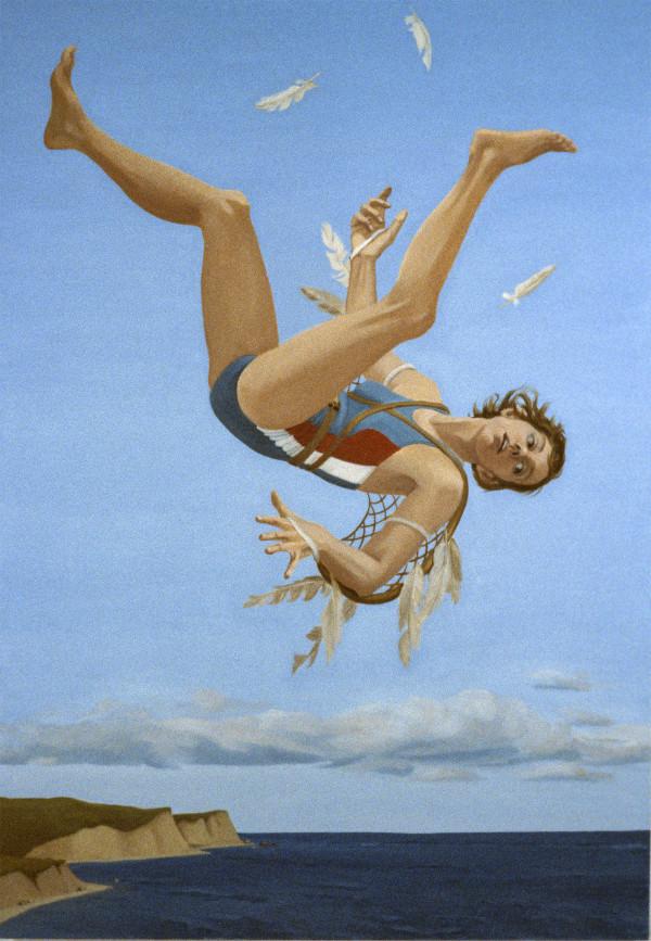 Falling by Pat Ralph
