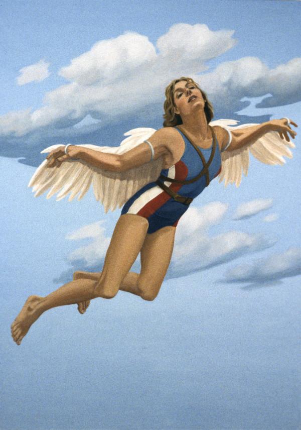 Flying High by Pat Ralph
