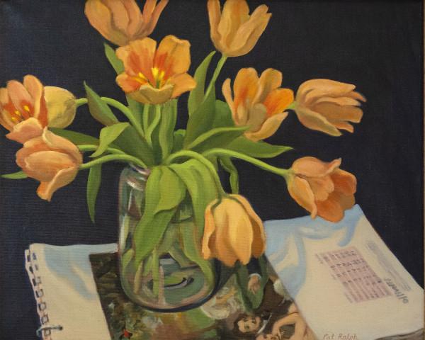 Full Bloom by Pat Ralph