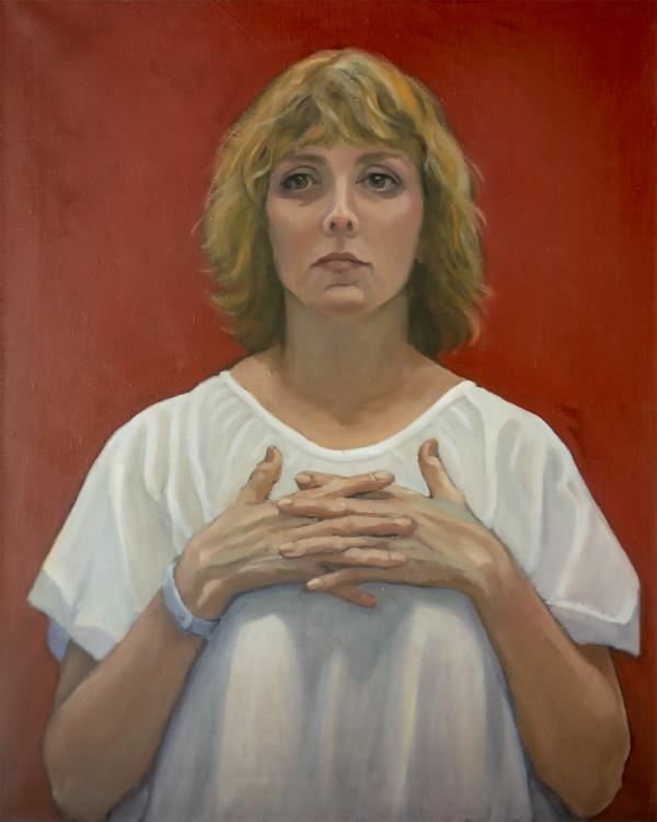 Self: 1986 by Pat Ralph