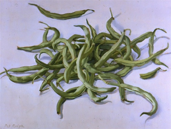 String Beans by Pat Ralph