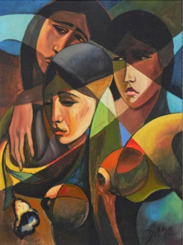 """Light"" by Antonio Diego Voci by Antonio Diego Voci"