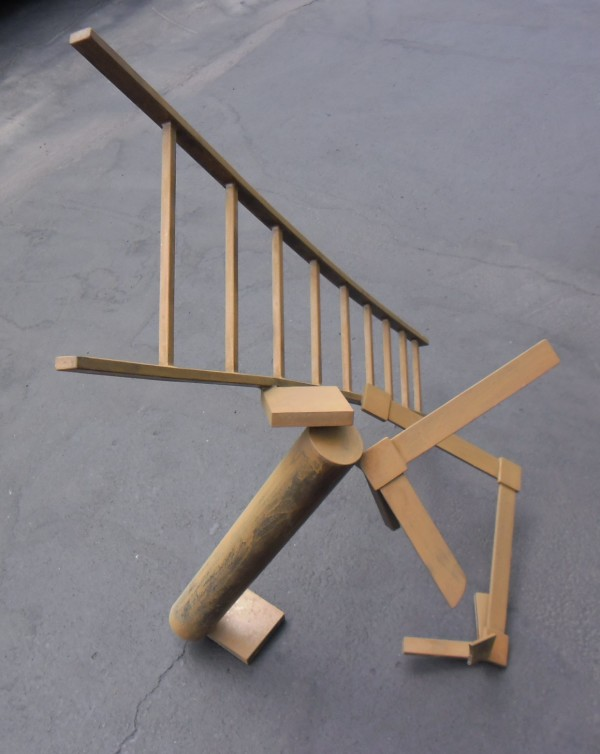 """Ladder"" by Jeffery Laudenslager by Jeffery Laudenslager"