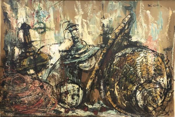 """""""PickNick Zeit"""" by Didier Grandt by Didier Grandt"""
