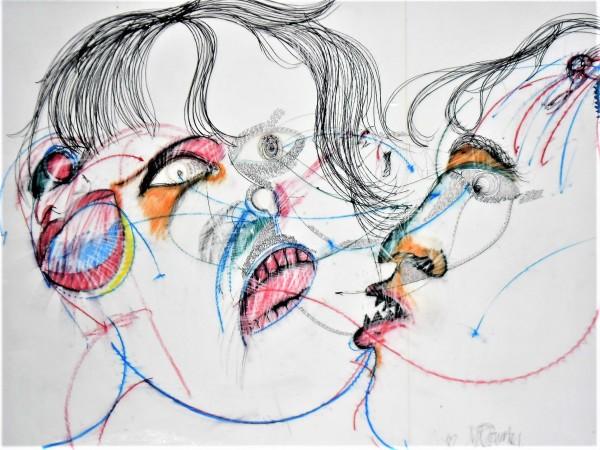 """Untitled"" by Malcom Poynter"