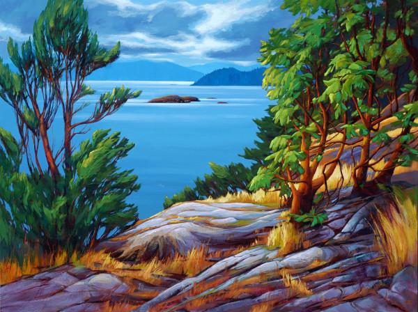 Good Land by Tatjana Mirkov-Popovicki