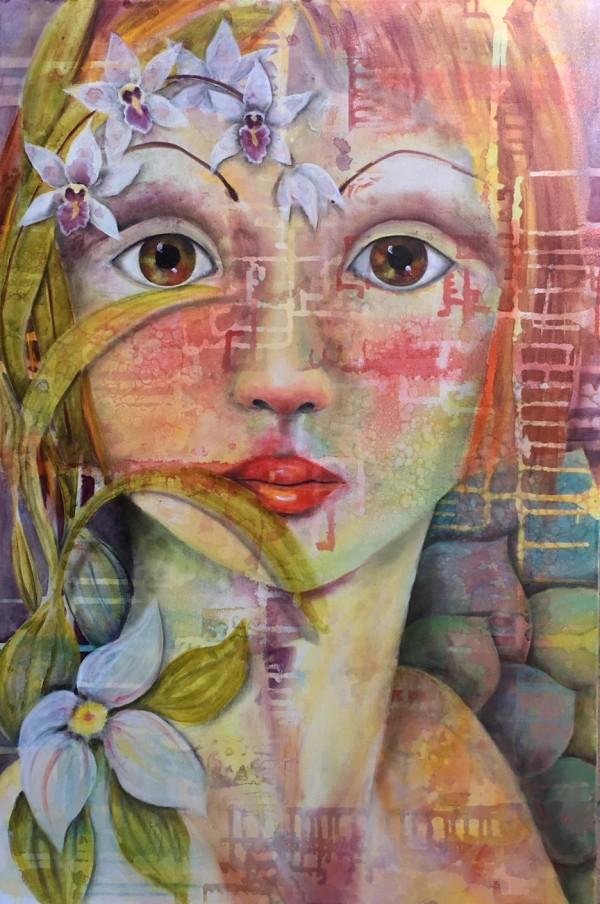 Aduna by Ansley Pye