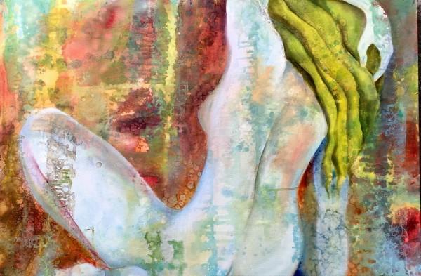 Apres le Bain by Ansley Pye