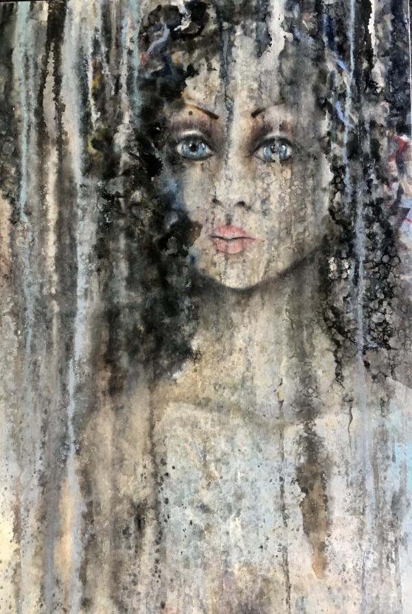 Outsider by Ansley Pye