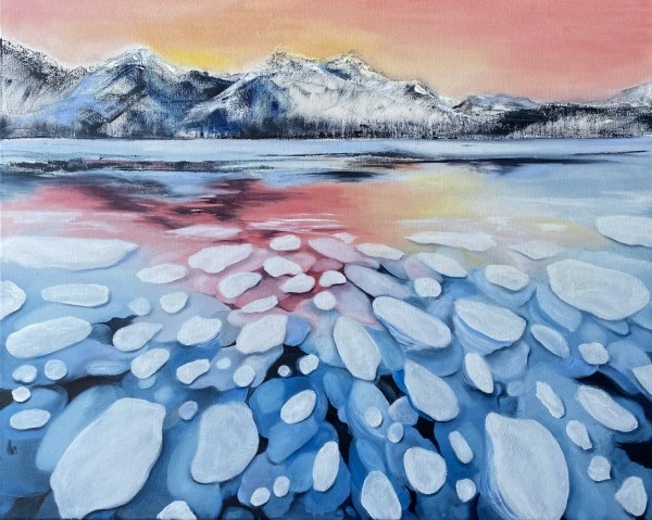 From the Ice by Ansley Pye