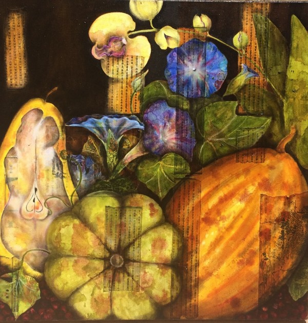 Inner Stuggle by Ansley Pye